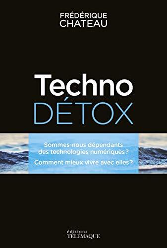9782753302587: Techno Detox