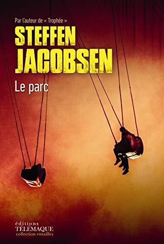 PARC: JACOBSEN STEFFEN