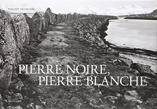 9782753302709: Pierres Noires Pierres Blanches