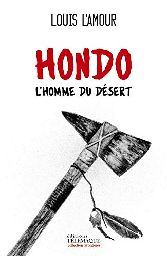 9782753303164: Hondo (Frontières)