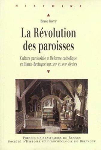 9782753502208: REVOLUTION DES PAROISSES
