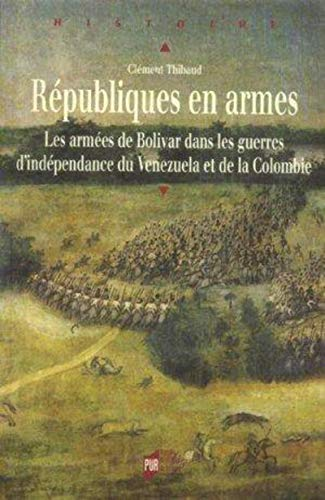 9782753502215: REPUBLIQUES EN ARMES