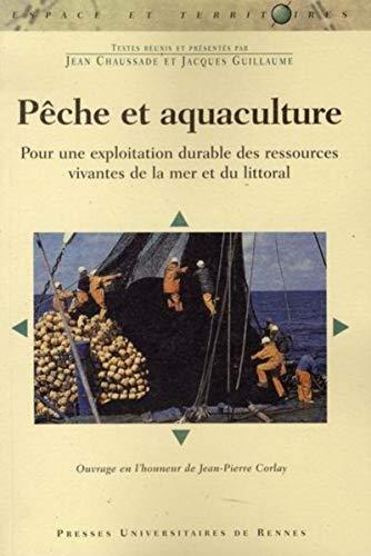 9782753502222: Peche et aquaculture (French Edition)