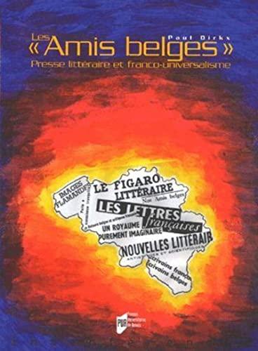 AMIS BELGES: DIRKX,PAUL