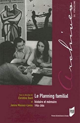 9782753503892: Planning familial