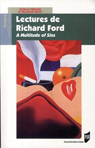 Lectures de Richard Ford: COLLECTIF