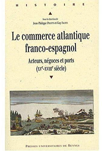 9782753506275: comm atlanti franc-espa