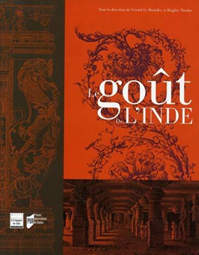9782753507241: Le goût de l'Inde (French Edition)