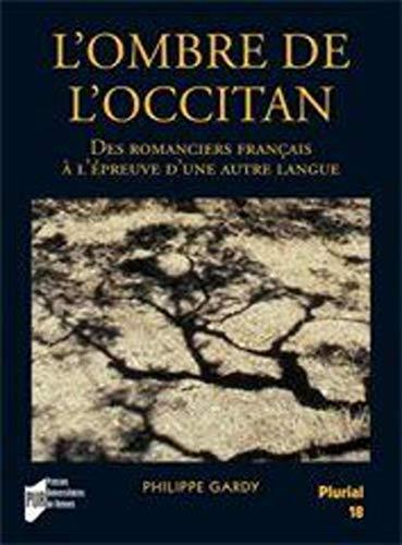 9782753508002: ombre de l occitan