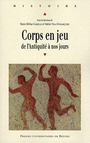 9782753509894: Corps en jeu (French Edition)