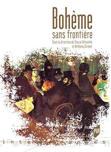 9782753510715: Bohème sans frontière