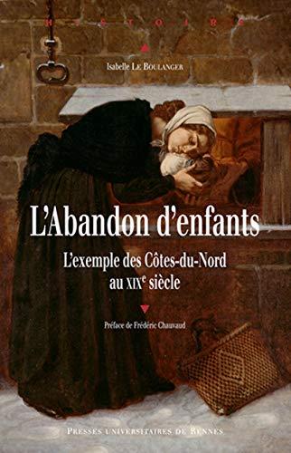 9782753513129: L'Abandon d'enfants (French Edition)