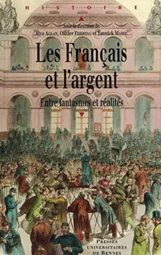 9782753513365: Les Français et l'argent : Entre fantasmes et réalités