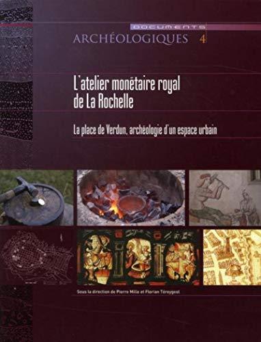 atelier monetaire royal de la rochelle: Florian T�reygeol, Pierre Mille