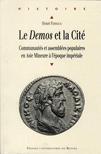 demos et la cite: Henri Fernoux, Henri-Louis Fernoux
