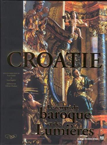 La Croatie Le temps du baroque et des Lumieres: Golub Ivan