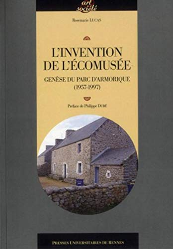 invention de l ecomusee: Rosemarie Lucas