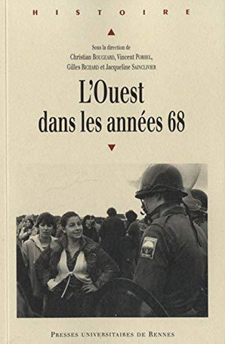 L'Ouest dans les annees 68: Bougeard Christian