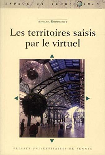 9782753520028: Les territoires saisis par le virtuel
