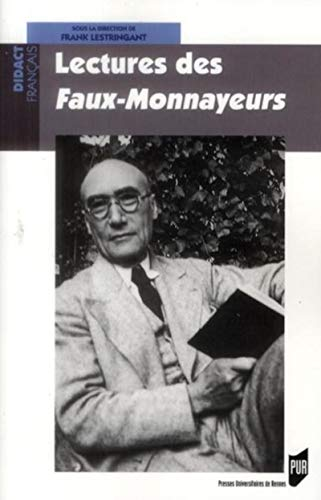 9782753520646: Lectures des Faux-monnayeurs