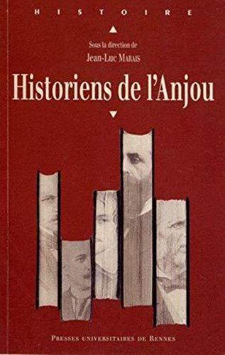 9782753520813: Historiensdel'Anjou