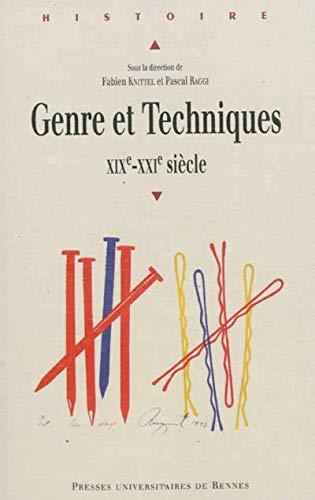 9782753527768: Genre et techniques