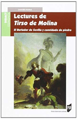 9782753528758: Lectures de Tirso de Molina