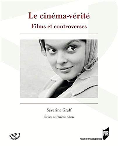 Cinéma vérité: S�verine Graff