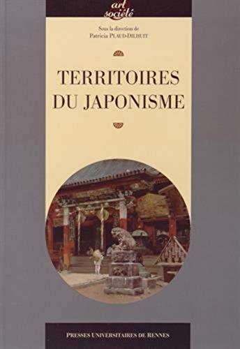 9782753534551: Territoires du japonisme