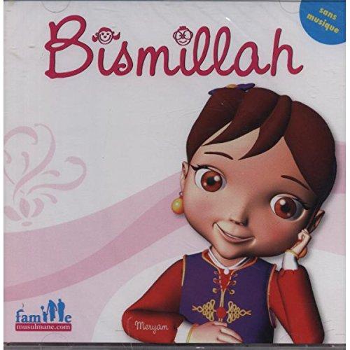 9782753601062: CD Bismillah