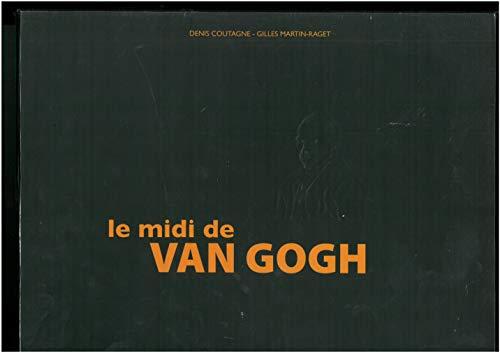 9782753700826: Le midi de Van Gogh