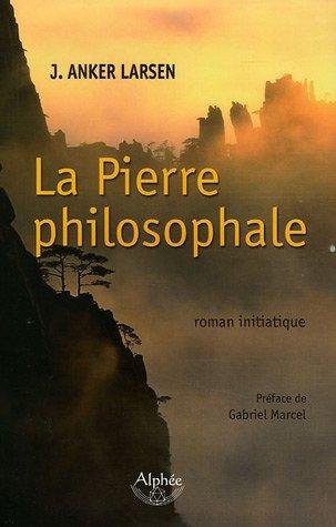 La Pierre philosophale: Anker Larsen, J