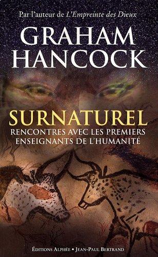 9782753804906: Surnaturel (French Edition)