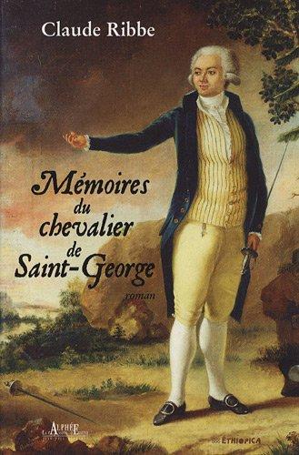 Mémoires du chevalier de Saint-George (9782753805644) by [???]
