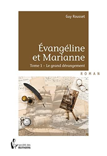 9782753900059: EVANGELINE ET MARIANNE, Tome 1 :