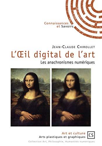 9782753902442: L'Oeil digital de l'art (French Edition)