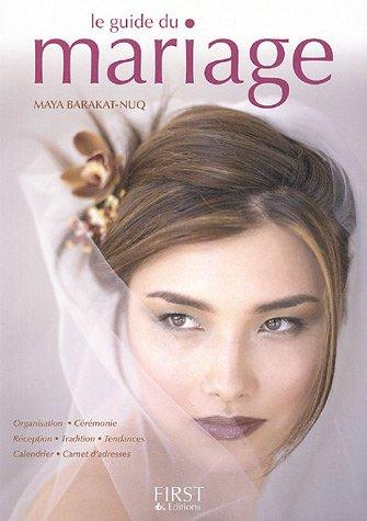 Le guide du mariage: BARAKAT-NUQ MAYA