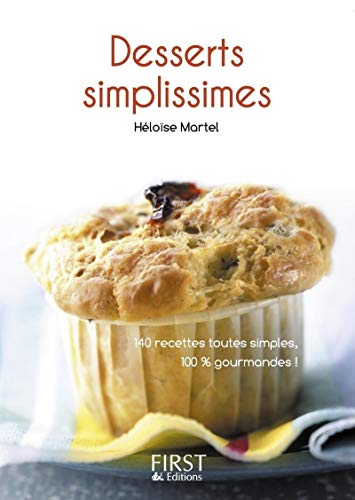 9782754000284: Desserts simplissimes (French Edition)