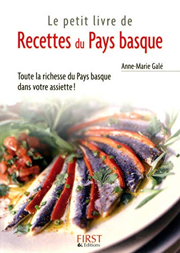 9782754000291: Recettes du Pays basque (French Edition)