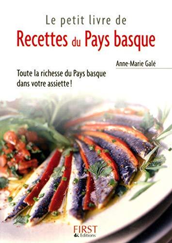 9782754000291: Recettes du Pays basque