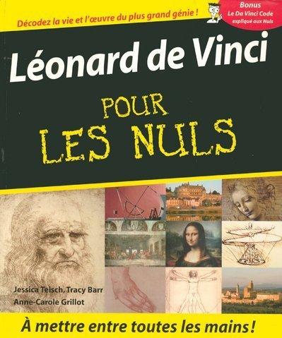 9782754000376: Leonard de Vinci pour les nuls