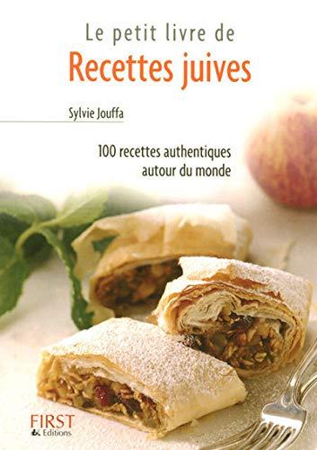 9782754000680: de recettes juives