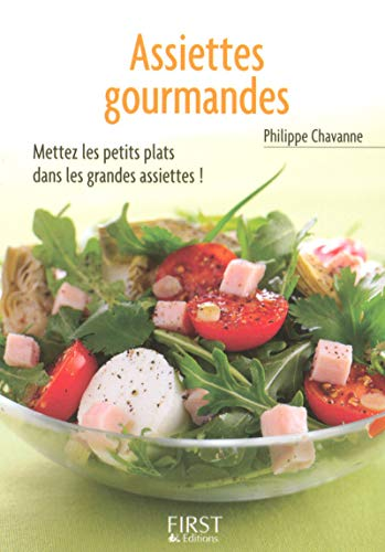 ASSIETTES GOURMANDES