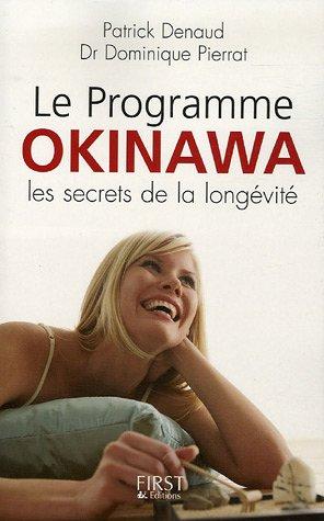9782754002004: Le Programme Okinawa