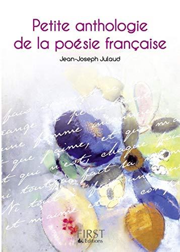 9782754002356: Le Petit Livre de - Petite anthologie de la Poésie