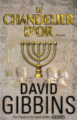 9782754002622: Le Chandelier d'Or (Crusader Gold)