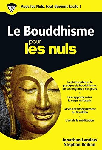 9782754003148: Le Bouddhisme Poche Pour les Nuls