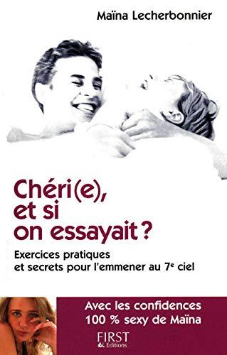 Chéri(e), et si on essayait ?: Lecherbonnier, Maïna