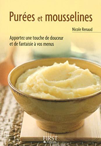 9782754003469: Purées et mousselines (French Edition)