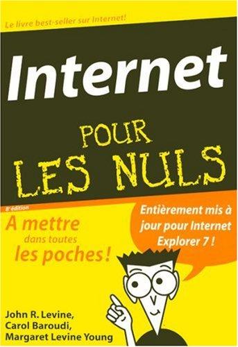 Internet pour les Nuls: n/a